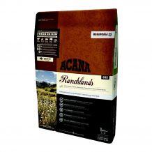 Acana - Trockenfutter - Regionals Ranchlands (getreidefrei)