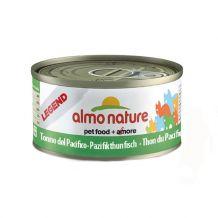 Almo Nature - Nassfutter - Pazifikthunfisch 70g
