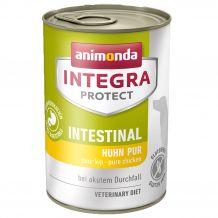 Animonda - Nassfutter - Integra Protect Intestinal Huhn Pur 400g