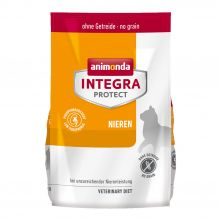 Animonda - Trockenfutter - Integra Protect Nieren 1,2kg