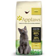 Applaws - Trockenfutter - Senior Hühnchen 2kg