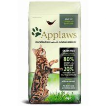 Applaws - Trockenfutter - Hühnchen mit Lamm 2kg (getreidefrei)
