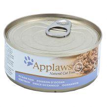 Applaws Cat - Nassfutter - Seefisch 156g