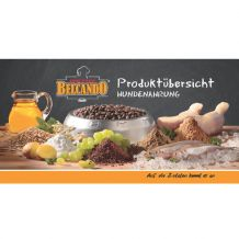 Belcando - Infobroschüre