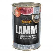 Belcando Lamm mit Reis & Tomaten 400g