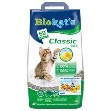 Gimborn - Katzenstreu - Biokat's Classic Fresh