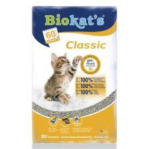 Gimborn - Katzenstreu - Biokat's Classic