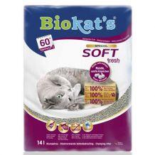 Gimborn - Katzenstreu - Biokat's Soft Fresh