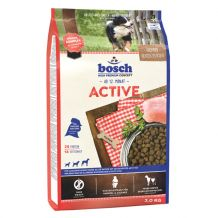 Bosch - Trockenfutter - High Premium Concept Active 3kg