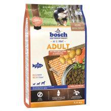 Bosch - Trockenfutter - High Premium Concept Adult Lachs und Kartoffel 3kg