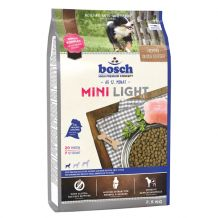 Bosch - Trockenfutter - High Premium Concept Mini Light 2,5kg