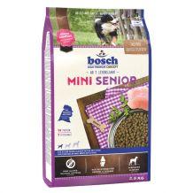 Bosch - Trockenfutter - High Premium Concept Mini Senior 2,5kg