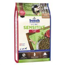 Bosch - Trockenfutter - High Premium Concept Sensitive Adult Lamm und Reis 2,5kg