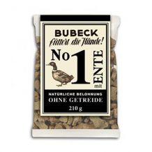 Bubeck - Kausnack - No. 1 mit Ente (getreidefrei)