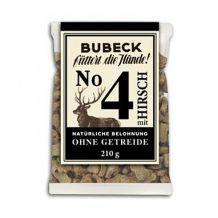 Bubeck - Kausnack - No. 4 mit Hirsch (getreidefrei)