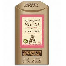Bubeck - Trockenfutter - No. 22 Entenfleisch Adult Mini (getreidefrei)