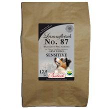 Bubeck - Trockenfutter - No. 87 Sensitive Lammfleisch (weizenfrei)