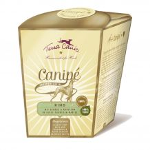 Terra Canis - Hundesnack - Canipé Classic Rind 200g