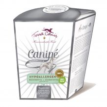 Terra Canis - Hundesnack - Canipé Wasserbüffel 200g