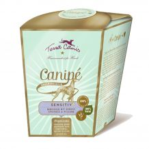 Terra Canis - Hundesnack - Canipé Kaninchen 200g