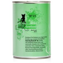 Catz finefood - Nassfutter - No.23 400g