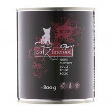 Catz finefood - Nassfutter - Purrrr No.103 Huhn 800g