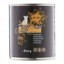 Catz finefood - Nassfutter - Purrrr No.107 Känguru 800g