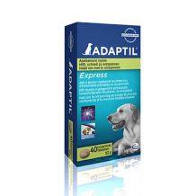Ceva - Ergänzungsfutter - Adaptil Express Tabletten 40St