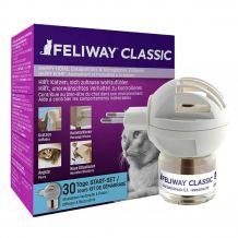 Ceva - Zubehör - Feliway Classic Start Set Katze