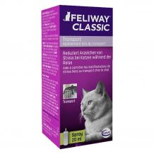 Ceva - Zubehör - Feliway Classic Transport Spray 20ml