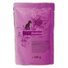 Dogz finefood - Nassfutter - No.10 100g