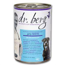 Dr. Berg - Nassfutter - pro-NIERE mit Rind und Kartoffel