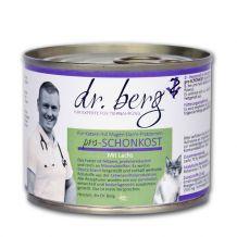 Dr. Berg - Nassfutter - pro-SCHONKOST mit Lachs