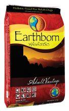 Earthborn Holistic - Trockenfutter - Adult Ventage (Hundefutter)