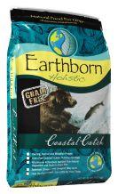 Earthborn Holistic - Trockenfutter - Coastal Catch