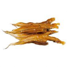 Eco Star - Kausnack -  Dog Snack Seezunge (getreidefrei)