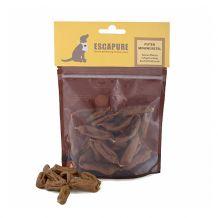 Escapure - Kausnack - Puten Miniwürstel (getreidefrei)