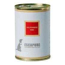 Escapure - Nassfutter - Welpe Rind (glutenfrei)