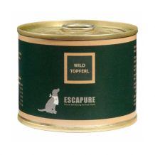 Escapure - Nassfutter - Wild Topferl mit Huhn