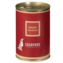 Escapure Rinder Gulasch 800g