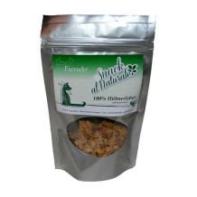 Farrado - Katzensnack - Snack al Naturale 100% Hühnerleber