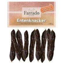 Farrado - Kausnack - Entenknacker (getreidefrei)