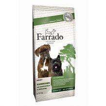 Farrado - Trockenfutter - Kaninchen mit Kartoffeln und Früchten (getreidefrei)