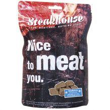 Fleischeslust - Hundesnack - Steakhouse Wild gefriergetrocknet 100g (getreidefrei)