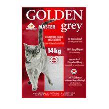 Golden Grey - Katzenstreu - Katzenstreu