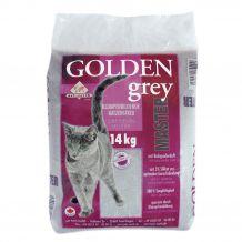 Golden Grey - Katzenstreu - Master Katzenstreu