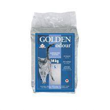 Golden Grey - Katzenstreu - Odour