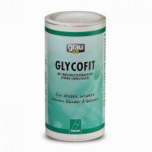 grau - nahrungsergänzung - Glycofit