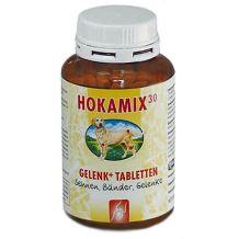 GRAU - HOKAMIX Gelenk+