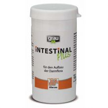 grau - Ergänzungsfutter - Intestinal Plus Tabletten